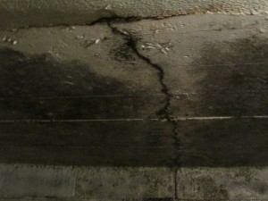 Claims of Damage Investigation